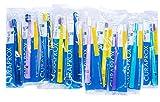 Curaprox CS 1560 Cepillo de dientes suave 10 piezas