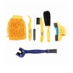 Cepillos para limpieza