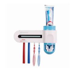 Esterilizador para cepillos de dientes